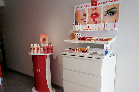 le maquillage masters colors - Masters Colors Guinot