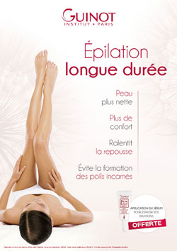 epilation 13012