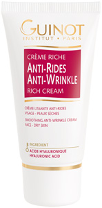 Crème Riche Anti-Rides