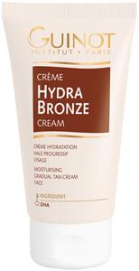 Crème Hydrabronze