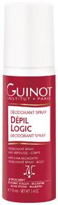 Déodorant Spray Dépil Logic