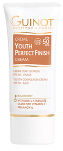 Crème Youth Perfect Finish fps 50